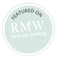 Wanderlust Wedding featured on Rock my Wedding