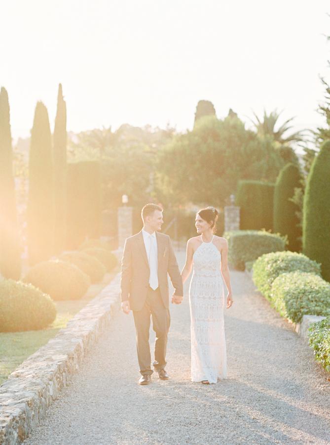 VEGAN WEDDING ON THE FRENCH RIVIERA - Wanderlust Wedding