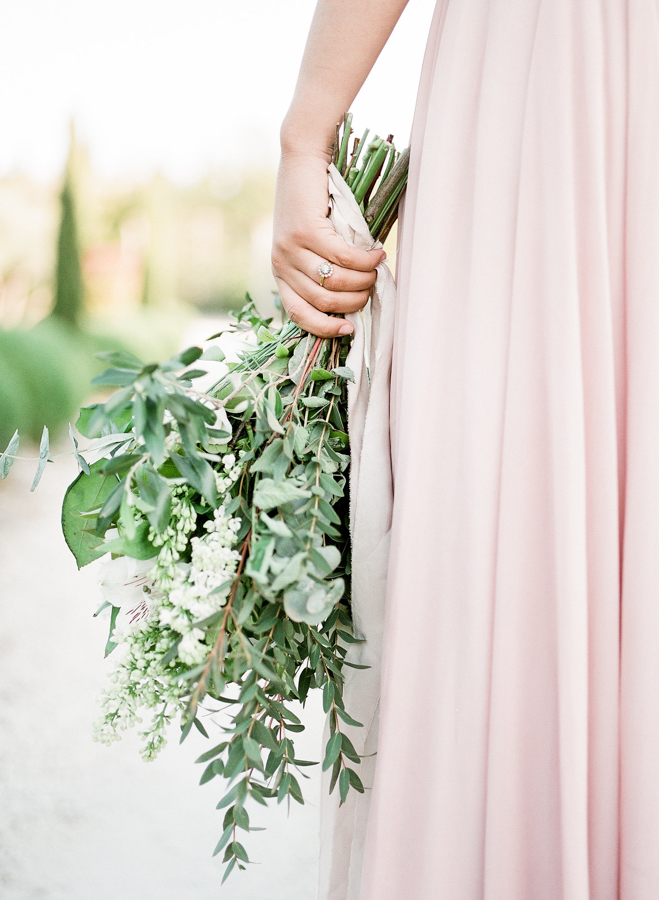 floral wedding planner wanderlust wedding