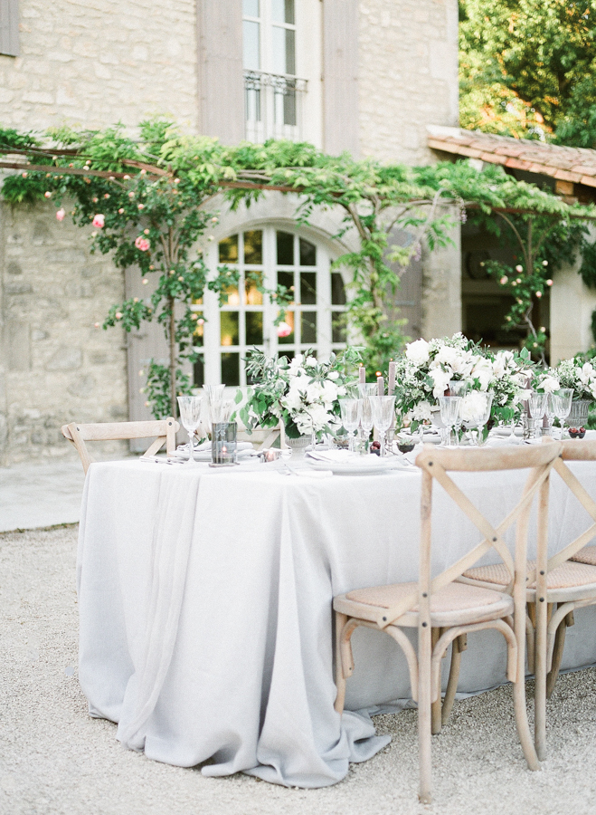 [:en]Sophisticate table provence wedding[:]