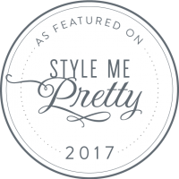 Style Me Pretty Featured