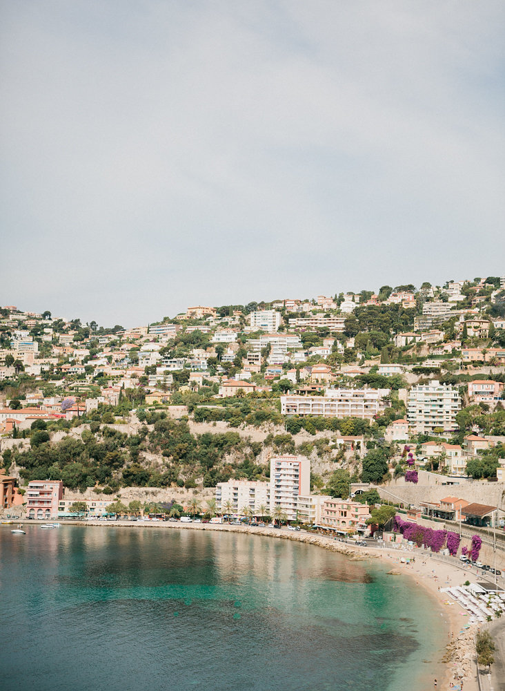 Intimate Wedding on the Riviera - French Riviera